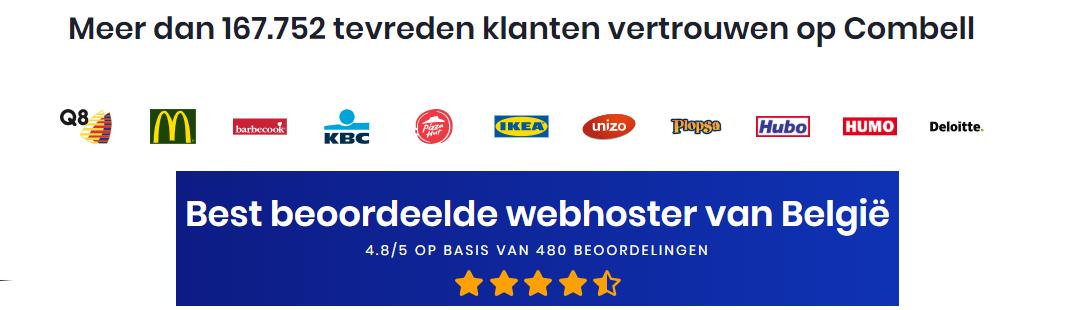 beste webhosting 2020